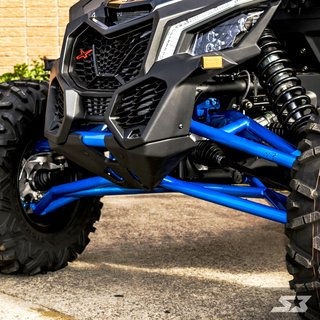 MAVERICK X3 X RS HD HIGH CLEARANCE FRONT A-ARMS
